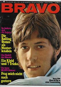 BRAVO-Nr-46-vom-11-11-1968-France-Gall-Barry-Gibb-Aretha-Franklin-Karel-Gott