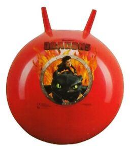 John Kinder Sprungball Dragons Hüpfball/Hoppe<wbr/>rball/Ball zum Hüpfen