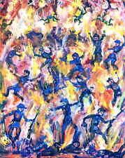Die HÖLLE des KRIEGES - Edouard GOERG - 1962