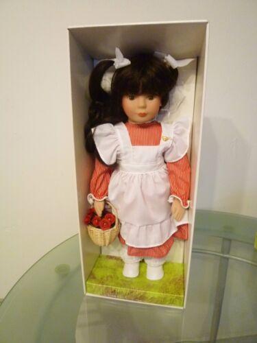 Steiff STEIFF Puppe Mimmi mit Originalbox 9241/50