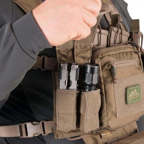 Helikon Tex Training Mini Rig TMR Tactical Range Weste Army Pencott Badlands Bekleidung & Schutzausrüstung Funsport