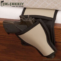 Taurus Pt 58 Bed & Couch Gun Holster (100% Made In U.s.a.)