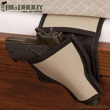 Walther P99 Compact Bed & Couch Gun Holster (100% Made in U.S.A.)