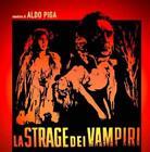 La Strage Dei Vampiri von Aldo Piga (2015)