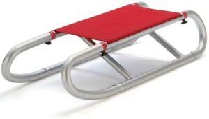 alpengaudi design alu klappschlitten schlitten neu ovp ebay. Black Bedroom Furniture Sets. Home Design Ideas