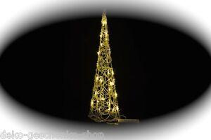 Pyramide-Cone-de-lumiere-avec-30-LED-BLANC-CHAUD-fenetre-exposition-deco-60-cm