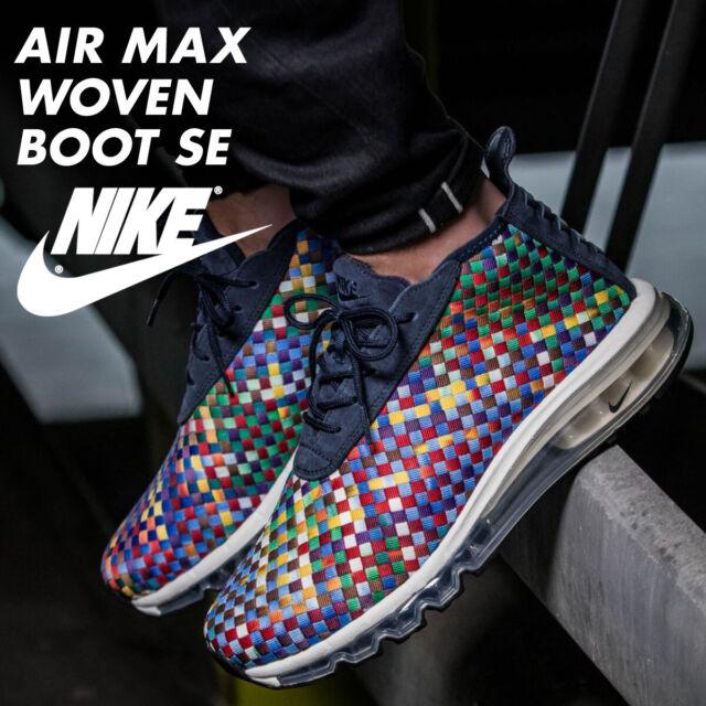 air max woven