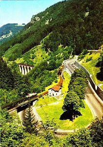 Hoellental-Schwarzwald-Ansichtskarte-ungelaufen