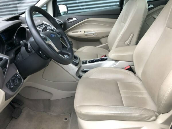 Ford C-MAX 2,0 TDCi 163 Titanium aut. - billede 3