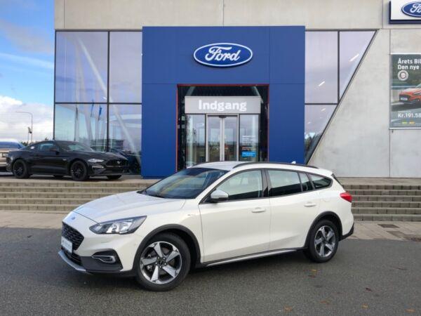 Ford Focus 1,0 EcoBoost Active stc. - billede 4