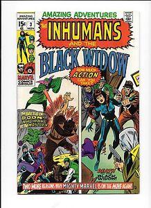 Amazing-Adventures-3-November-1970-Inhumans-Black-Widow