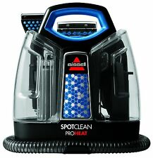 BISSELL CARPET SPOT CLEANER PROHEAT PORTABLE Carpet Rug Upholstery Car Interior