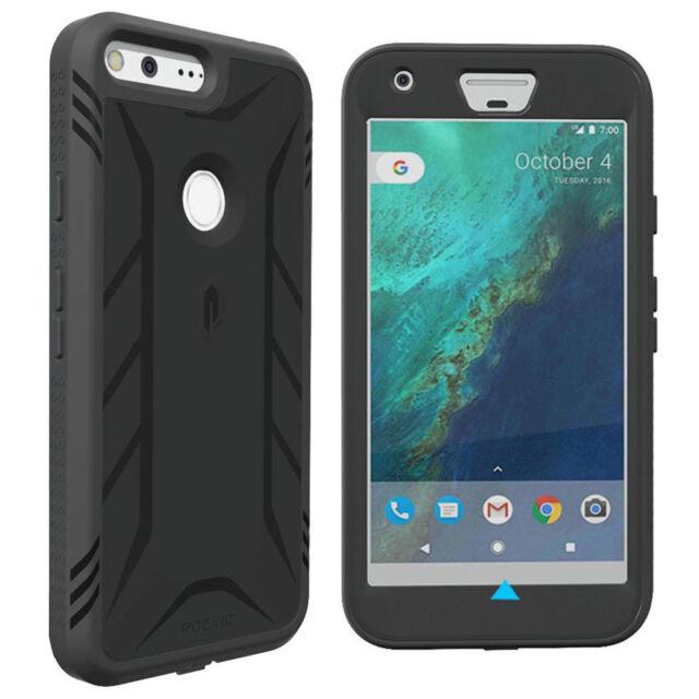 factory price 58858 9ee5f Google Pixel XL Case Poetic Revolution Series Premium Rugged Shock  Absorption