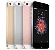 Apple Iphone SE 64GB verschiedene Farben