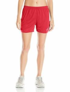 Red Ii Rival Shorts Women's Ebay Large Asics q8SB4gwg