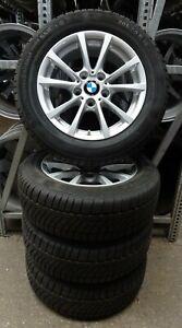 4-BMW-Winterraeder-Styling-390-205-60-R16-BMW-3er-F30-F31-4er-F36-6796236-RDK-8mm