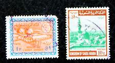 2 x Saudi Arabien Kingdom of Saudi Arabia