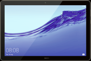 Huawei MediaPad T5 AGS2-L09 16GB 10,1 Zoll Schwarz Ohne Simlock WLAN + LTE NEU
