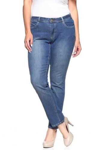 Style#16102X NWT Women Stretch Denim Skinny Jeans PLUS size 16 to 24