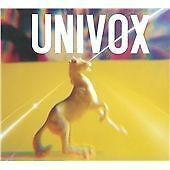 Univox-Univox CD   Very Good