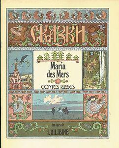CONTES-RUSSES-MARIA-DES-MERS-1986