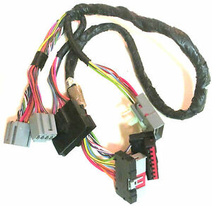 FORD-Mustang-Amp-Add-on-harness-F0ZB-19A170-AA