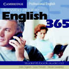 English365 1 Audio CD Set (2 CDs): For Work and Life by Bob Dignen, Simon Sweeney, Steve Flinders (CD-Audio, 2004)