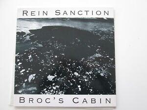Rein-sanction-BROC-039-s-Cabin-LP-German-pressing-ref-SP-14-149-Sub-Pop-Nirvana