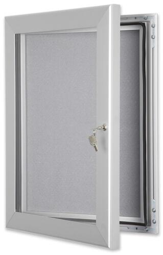 A0 Outdoor Premium Lockable Felt Case A4 A2 A1 A3