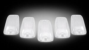 Recon-Clear-Cab-Light-Lenses-88-00-Chevy-GMC-CK-2500-3500-264159CL