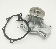New Water Pump fit for Kubota M8540 M8560 M9000 M9540 M95 M96 M9960 Tractor