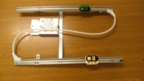 Fensterheber rechts elektrisch ohne Motor  NEU LKW DAF LF 45 LF 55