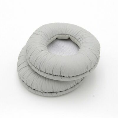 Gray Replacement Ear Pads Earpads Cushions for TELEX ...