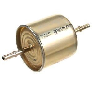 for ford bronco excursion explorer f 53 fuel filter interfil fotz