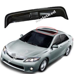 Sunroof Moon Shield Roof Top Visor 980mm Dark Smoke For 2010-2011 Toyota Camry