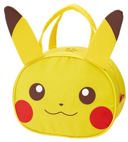 Skater Pokemon Pikachu Découpé Cold Storage Lunch Sac KDLB 1 du Japon