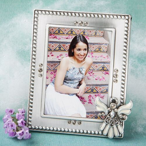 Churches Ministries FC-7767 Regal Favor Collection Angel Themed Frames