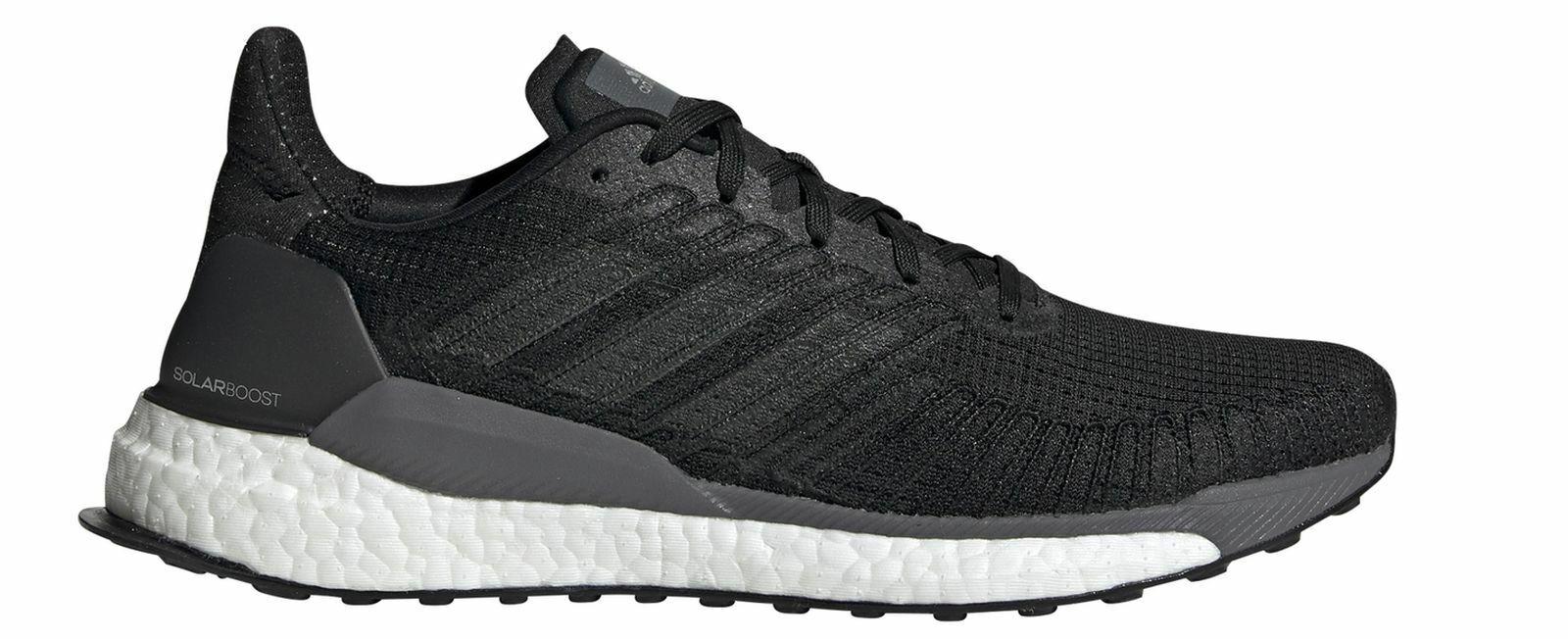 Adidas performance señores mentecato solar Boost 19 m Core negro