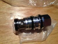 Eaton Valve 401aa00021a Or 4sk1403s3 (new)