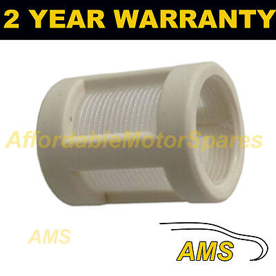 SPARE ELEMENT FOR ALUMINIUM IN LINE FUEL FILTER FITS SIZES 6mm 8mm 10mm