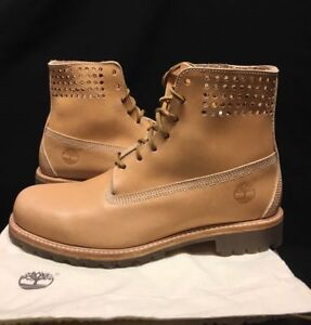 33f99e09c906 Image is loading TIMBERLAND-MENS-LIMITED-RELEASE-PREMIUM-6-034-INCH-