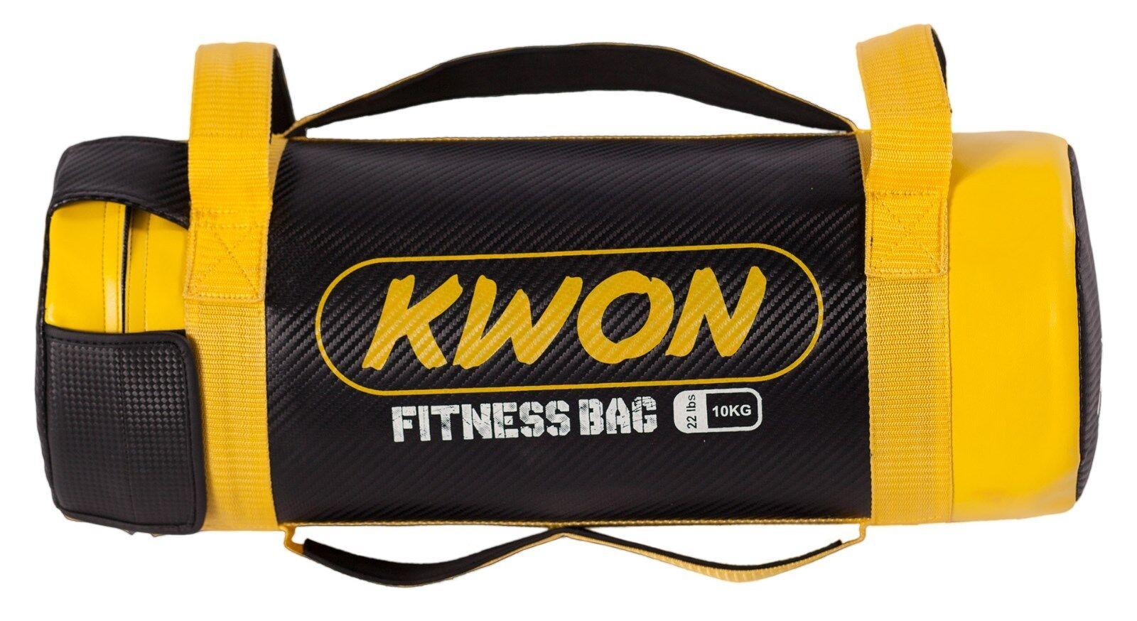 Fitnessrolle 10 kg von Kwon. Funktionelles Funktionelles Funktionelles Training, Fitness, Kampfsport, Kraft e53411