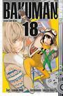 Bakuman. 18 von Takeshi Obata und Tsugumi Ohba (2013, Taschenbuch)