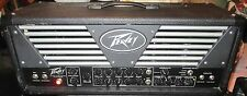 Peavey JSX / Triple XXX ii Guitar Amplifier Head.USA MADE.Joe Satriani. Pls Read