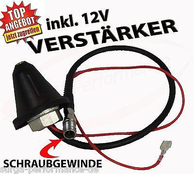 Dachantenne für Opel TigraMerivaCorsa ANTENNENFUSS Antenne FM//AM Sockel