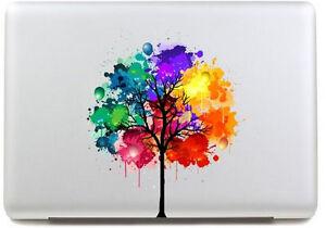 MacBook-Pegatina-Art-para-MacBook-Pro-AIRE-13-034-PULGADAS-de-color-arbol-VINILO