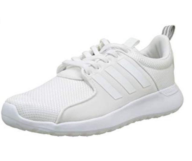 Adidas para hombre Cf Lite Racer Zapatillas UK 8.5 EU 42.7 LN091 Ai 11