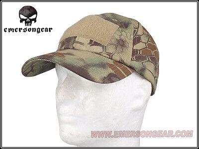 Emerson Tactical Baseball Cap (Mandrake) EM8736