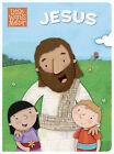 Jesus by B&H Kids Editorial (Board book, 2015)
