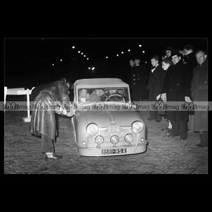 pha-018992-Photo-DE-ROVIN-RINALDO-RALLYE-MONTE-CARLO-1950-Car-Auto